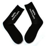 носки с приколами