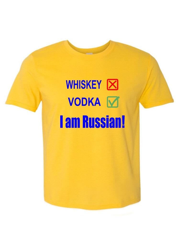 Whiskey-Vodka