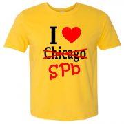 I love Chicago-SPb