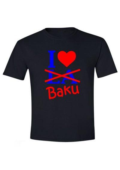 I love LA-Baku