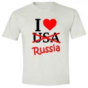 I love USA-Russia