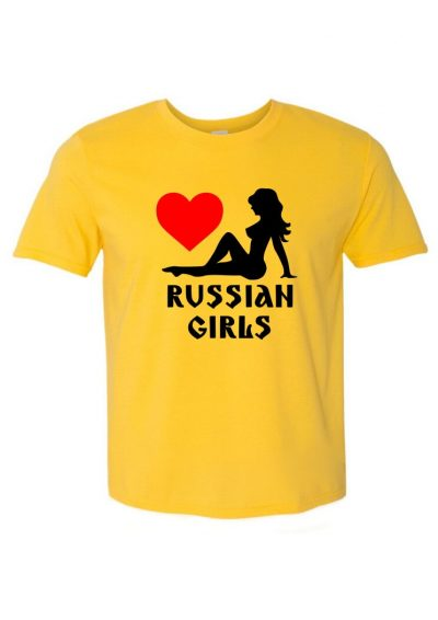 Love Russian girls
